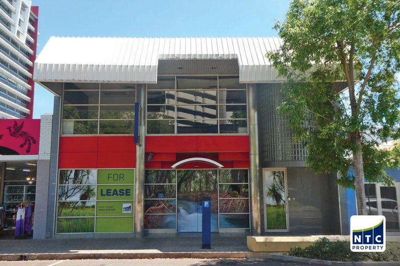 13 Knuckey Street, Darwin NT