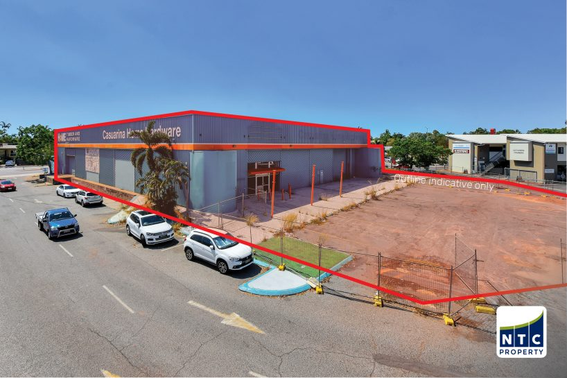 58 Bradshaw Terrace, Casuarina NT