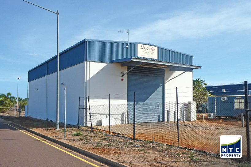 2 McCarthy Close, Wishart NT
