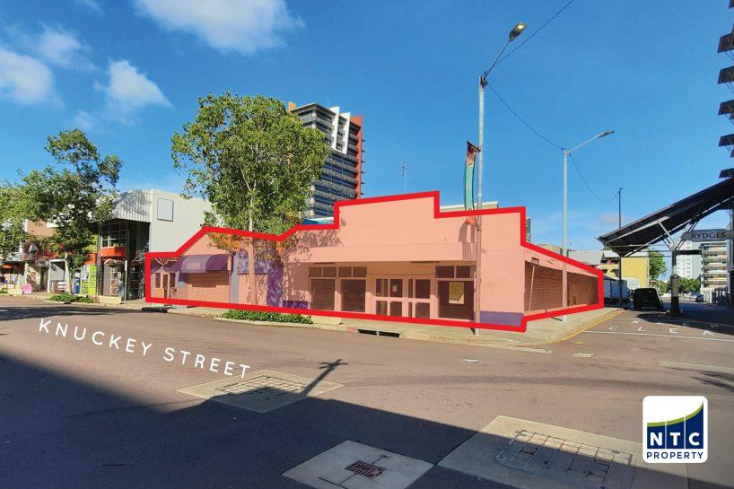 15-17 Knuckey Street, Darwin NT