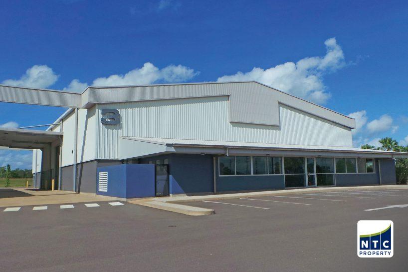 Unit 3, 6 O'Sullivan Circuit, East Arm NT