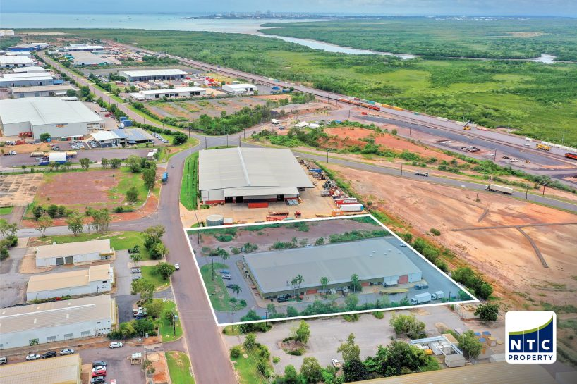 66 Export Drive, East Arm NT